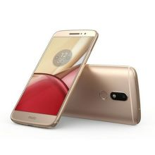 Lenovo Moto M Dual SIM zlatý