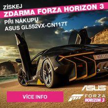 Forza Horizon 3 jako dárek