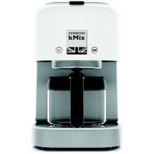 KENWOOD kMix COX750WH (bílá) - Překapávací kávovar