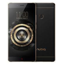 Nubia Z11 6GB/64GB (černo-zlatý)