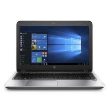 HP ProBook 450 G4, Z2Y44ES (stříbrný)