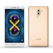 Honor 6X Dual zlatý