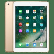 Apple iPad Wi-fi 32GB zlatý