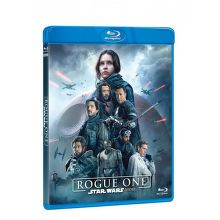 Magic Box Star Wars: Rogue One BD 3D+2D