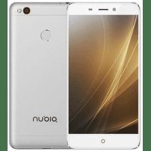 Nubia N1 3GB/64GB stříbrná