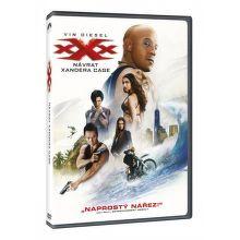 xXx: Návrat Xandera Cage - DVD film