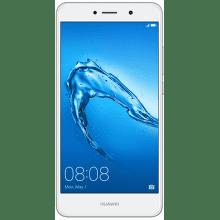 Huawei Y7 Dual SIM stříbrný