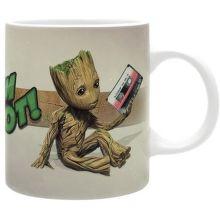 "Magic box Guardians of the Galaxy ""Groot"" hrnek"