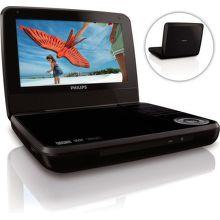 Philips PD7001B (černý)
