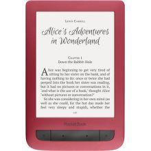 PocketBook 626 Touch Lux 3 červená