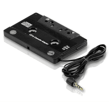 Philips SWA 2066 W/10 kazetový adaptér