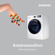 Jednodušší život se Samsungem