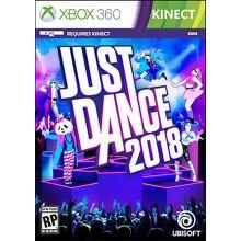 Just Dance 2018 - Hra na Xbox 360