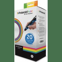 Polar PL-2500-00, 3D náplň