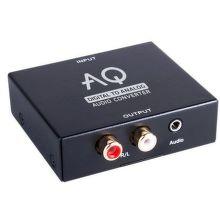 AQ AC01DA D/A převodník