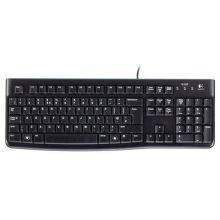 Logitech K120 - klávesnice