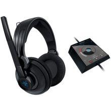 Herní headsety
