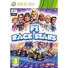 Závodní hry na XBOX 360