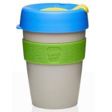 KEEPCUP M St.Germain - Eko hrnek na kávu a čaj, 340ml