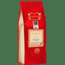 CAFFELLINI Platinum 1kg - Zrnková káva