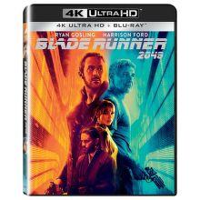 Blade Runner 2049 - 2xBD (Blu-ray + 4K UHD)