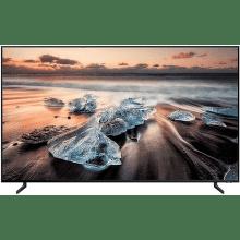 QLED 8K/4K TV