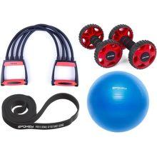 Fitness příslušenství