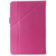 "PURO Unibook s magnetem 10,1"" (ružová)"