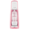 SodaStream Jet Pastel grass red_1