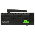 EVOLVEO Android Stick Q3 4K