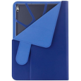 "PURO Unibook s magnetem 10,1"" (modrá)"