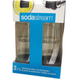 SODASTREAM flasa 1l Gre duo pack_1