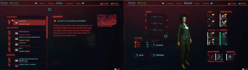 Recenze: Cyberpunk 2077 na PS5