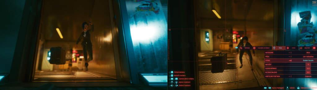 Recenze: Cyberpunk 2077 na PS 5