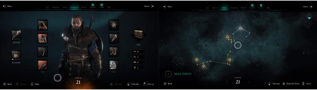 Assassin's Creed Valhalla – recenze