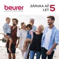 Prodloužená záruka na produkty Beurer