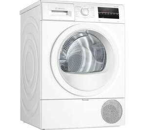 Bosch WTR87TW1CS, Sušička prádla