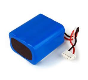iROBOT 4409709 Braava, náhradný akumulátor