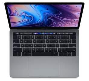 Apple MacBook Pro 13 Retina Touch Bar i5 256GB (2019) vesmírně šedý