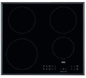 AEG Mastery IKB64301FB -Indukční varná deska