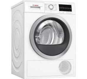 Bosch WTW85461BY, Sušička prádla