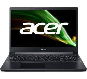 Acer Aspire 7 A715-42G (NH.QBFEC.002) černý