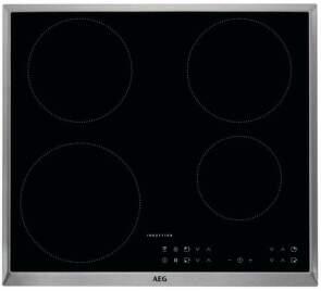 AEG Mastery IKB64301XB, černá indukční varná deska