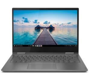 Lenovo Yoga 730-13IKB 81CT002LCK šedý