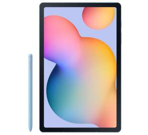 Samsung Galaxy Tab S6 Lite LTE SM-P615NZBAXEZ modrý