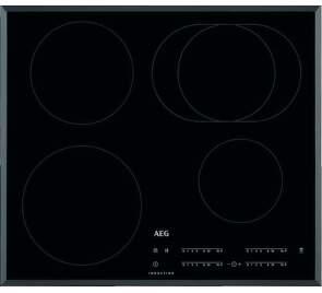 AEG Mastery IKB64413FB, černá indukční varná deska