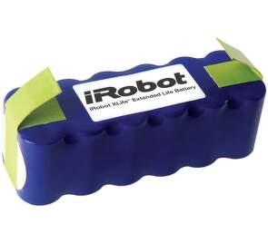 iRobot 4445678 Roomba Xlife