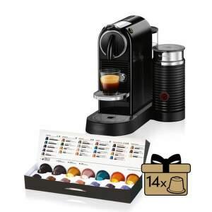 Nespresso De'Longhi Citiz&milk EN267