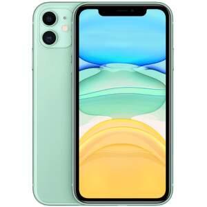 Apple iPhone 11 128 GB Green zelený