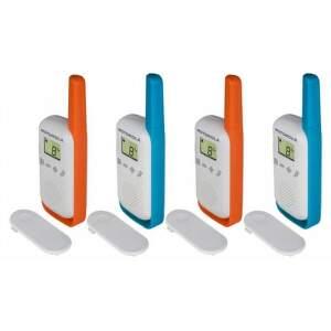 Motorola Talkabout T42 4ks